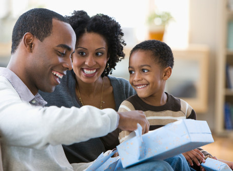 How you can become the life coach in your family.