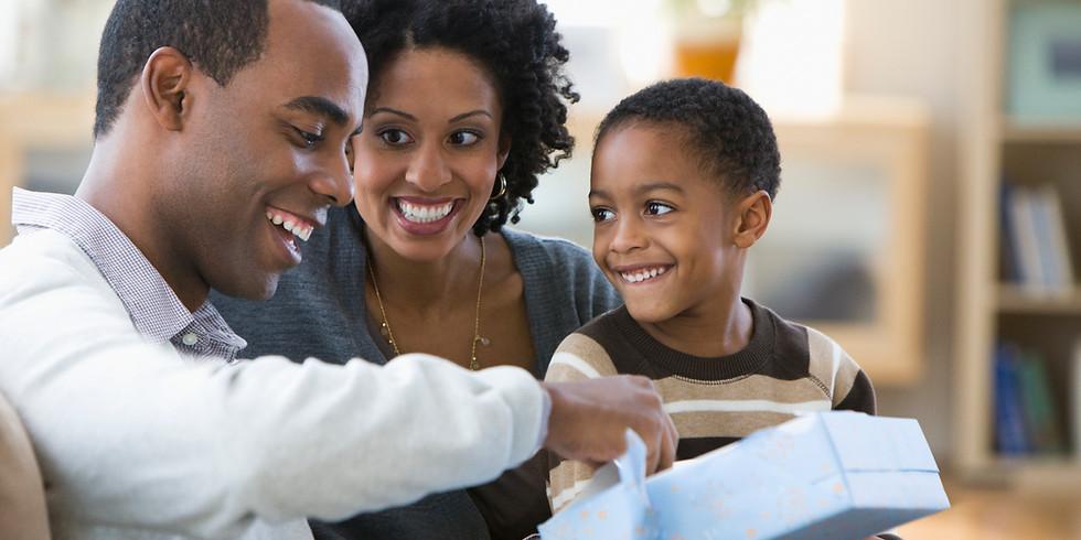 Foster Parent Orientation- Ann Arbor Office