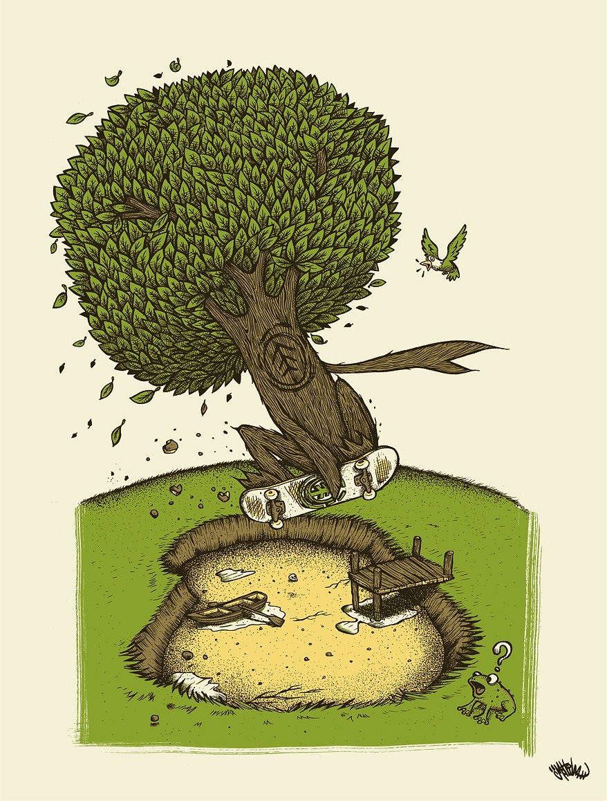 MOTTILAA_Pushin_tree_dry_lake.jpg