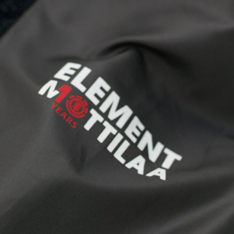 Element '10 Years' Collab