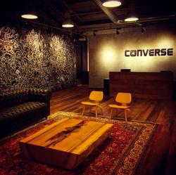 Converse SP Office
