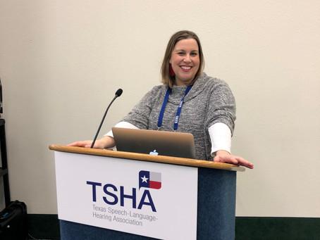 Convention Presentation