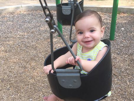 Swing Me!