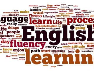 """Como venho aprendendo o famoso """"English"""" (PT)"""