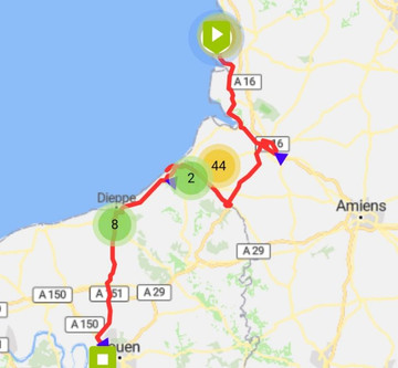 Doms Travel Diary - Day 3