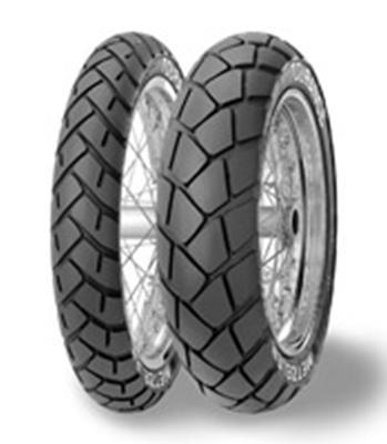 Avec ou sans pneus hors-route?