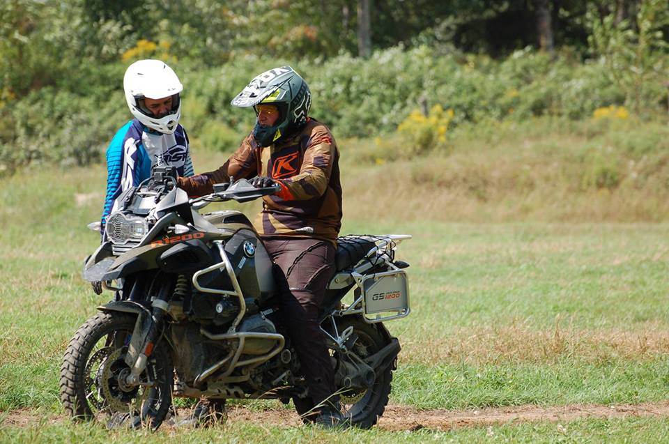 école moto MXPRO double-usage enduro