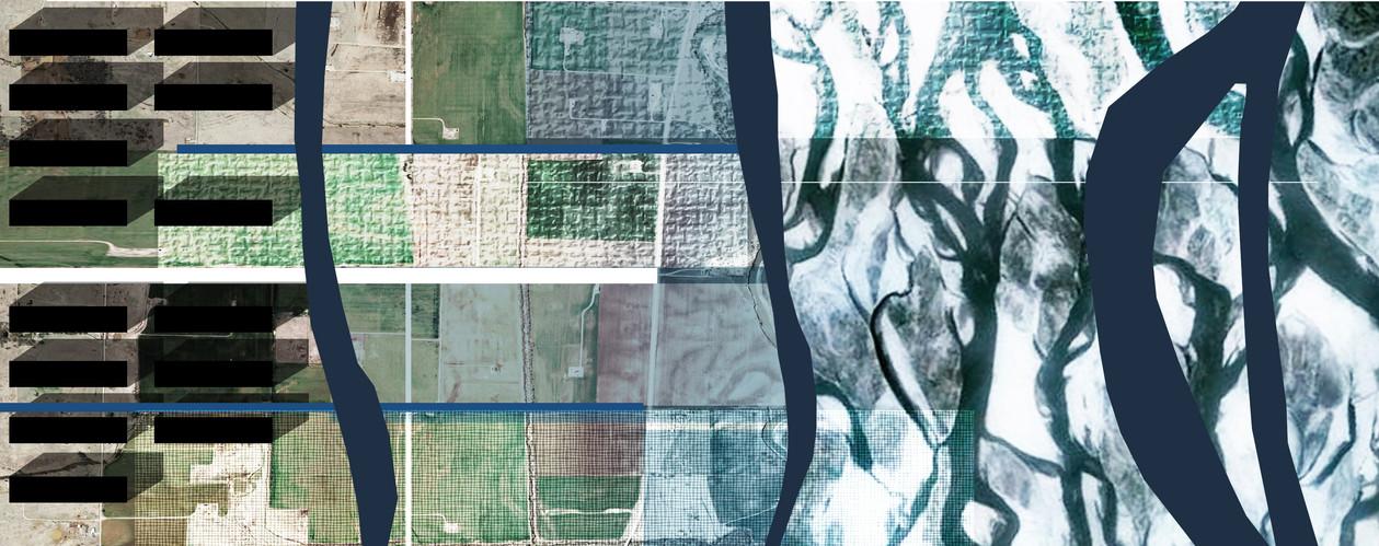 C03. Pattern development.Three river seq