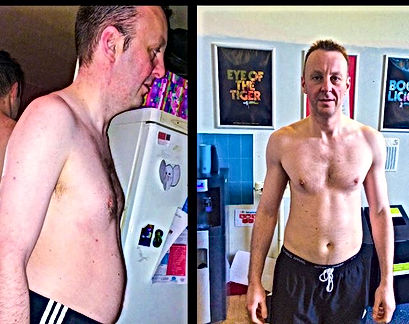 personal trainer luton