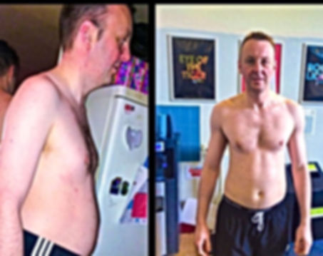 dunstable personal trainer