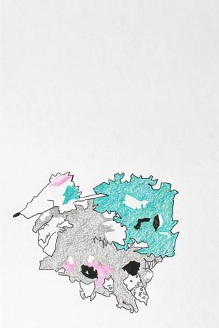 Série de Cartographie du papier