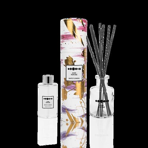 Home Perfume White Flowers - сет