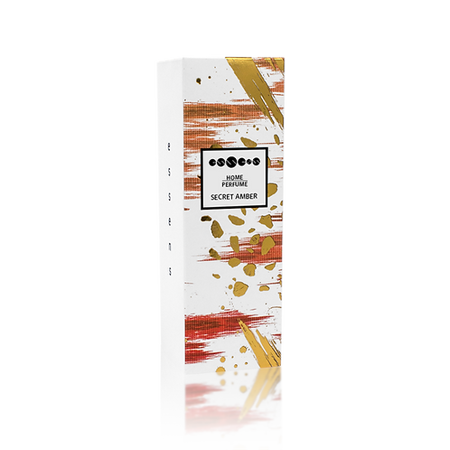 Home Perfume Secret Amber - наполнитель