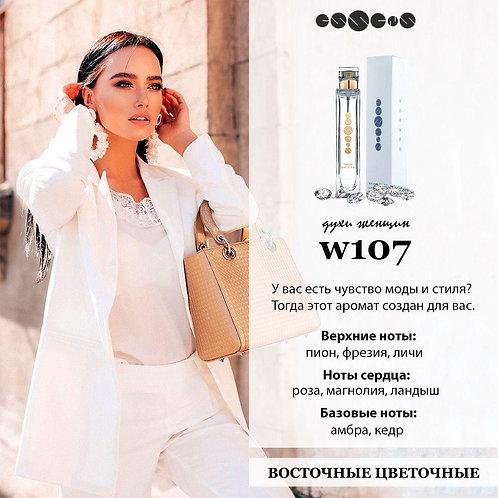 Духи № 107 для ценителей аромата Chloe - Chloe eau de Parfum