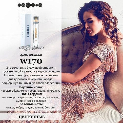 Духи № 170 для ценителей аромата Louis Vuitton - Matiere Noire