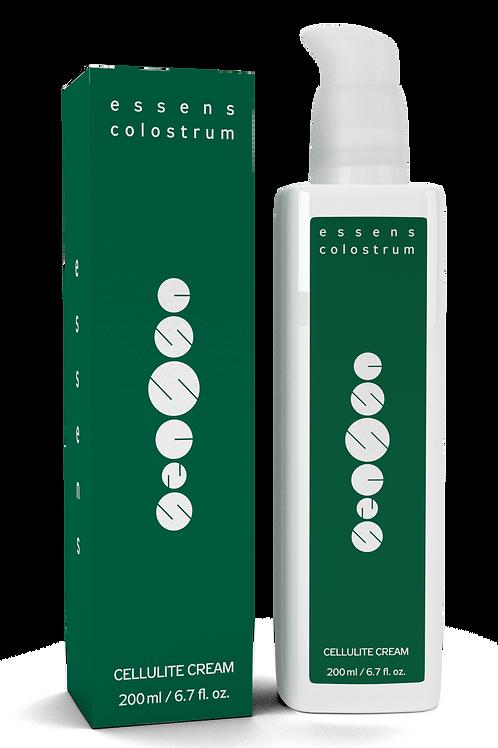 Антицеллюлитный крем Colostrum