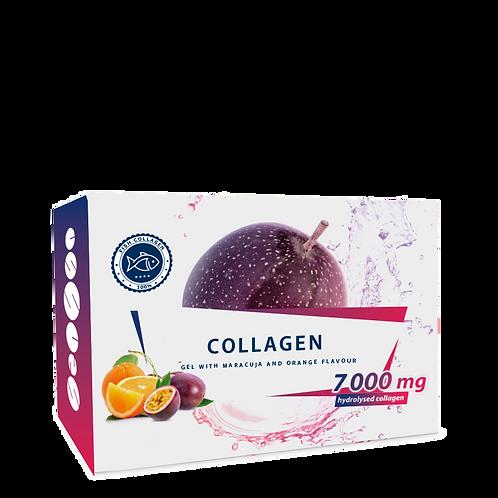 Nutriessens Fish Colagen - недельный курс