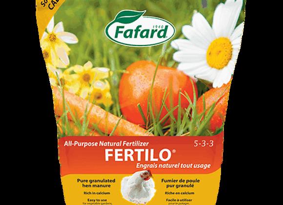 Fertilo - engrais tout usage