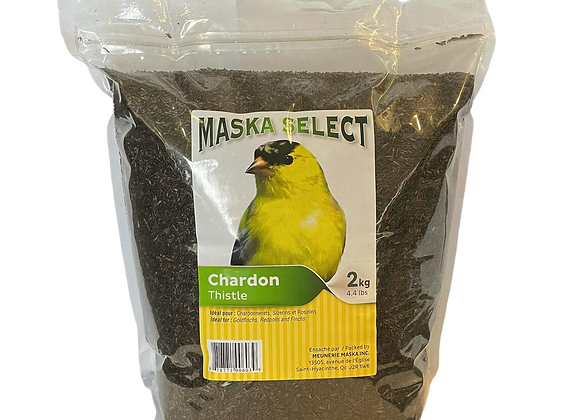 Maska Select - Chardon