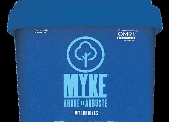 MYKE arbre et arbuste 4L