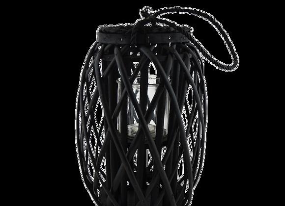 Lanterne anox noire