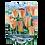 Thumbnail: Bulbes de tulipe - Orange Emperor