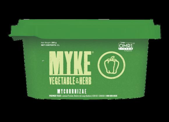 MYKE potager et fines herbes 1L