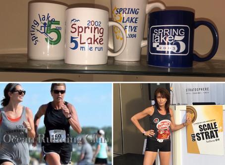 Coffee Mugs Make Me Train Smarter, Not Harder