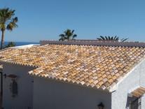 Construction de toitures traditionnelles