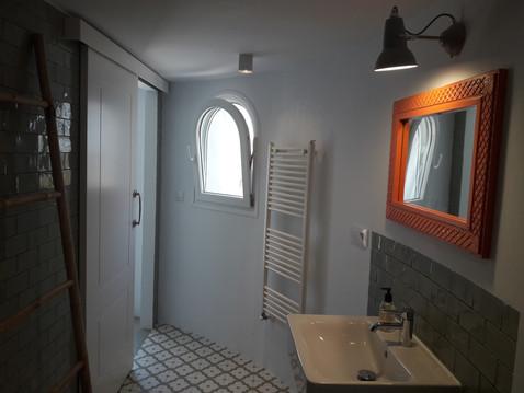 Integral renovation