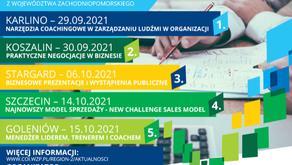 Bezpłatne szkolenia dla firm - Urząd Marszałkowski zaprasza!