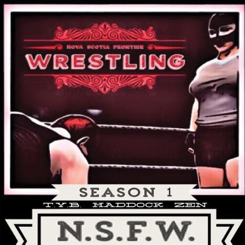 Nova Scotia Frontier Wrestling