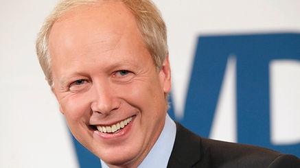 ARD-Vorsitzender Tom Buhrow
