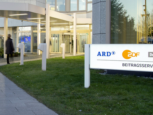 Rundfunkgebühr steigt vorläufig auf 18,36 Euro