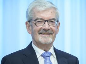 KEF-Chef Fischer-Heidlberger: kein Grund für Beitragsanpassung