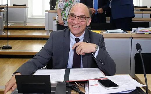 CDU in Sachsen-Anhalt sagt Nein