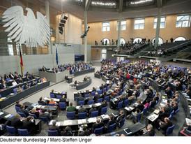 Der Bundestag ist zu groß - Altmaier fordert politische Reformen