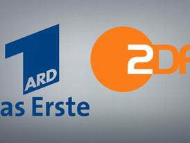 55% sagen JA und 39% NEIN zu ARD & ZDF