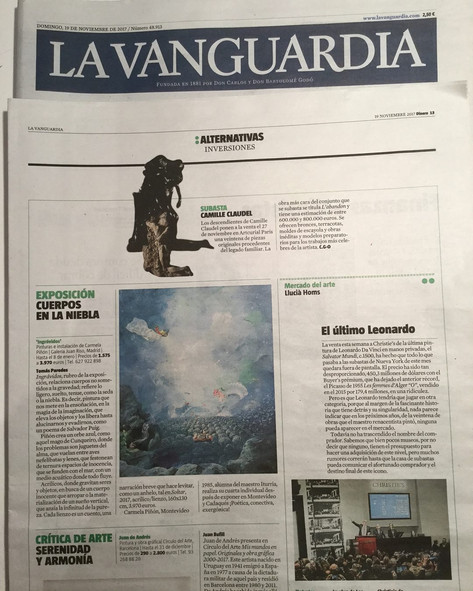 Diario La Vanguardia España