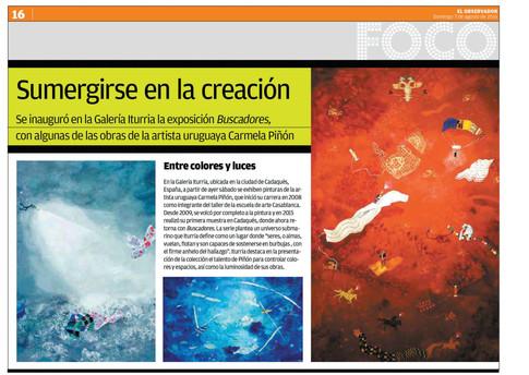 Diario El Observador
