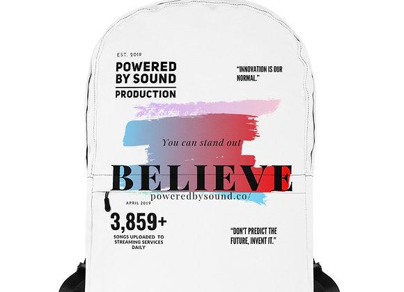 Believe Series Backpack