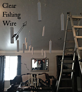 Floating Candles fishing wire.jpg
