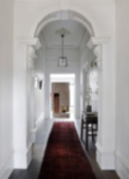 Modern Victorian Home Interior Design (5