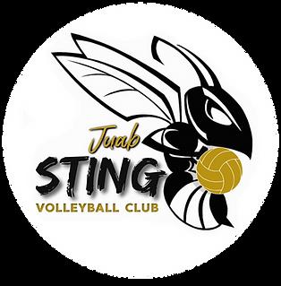 Juab Sting Circle Logo.png