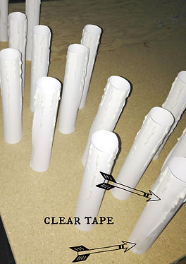 Floating Candles clear tape.jpg