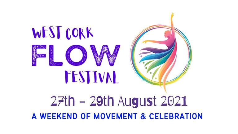 West Cork Flow Festival