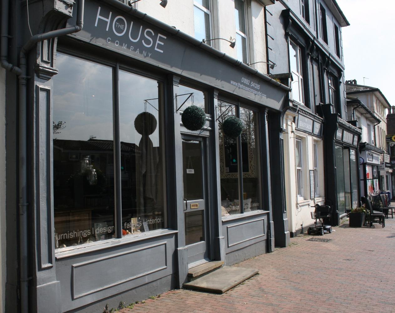 The House Company 35 London Road