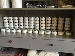 Pintail Candles