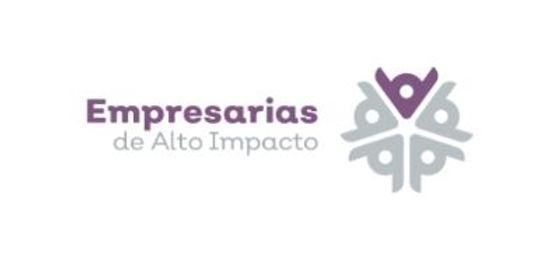 Convocatoria Empresarias de Alto Impacto 2021