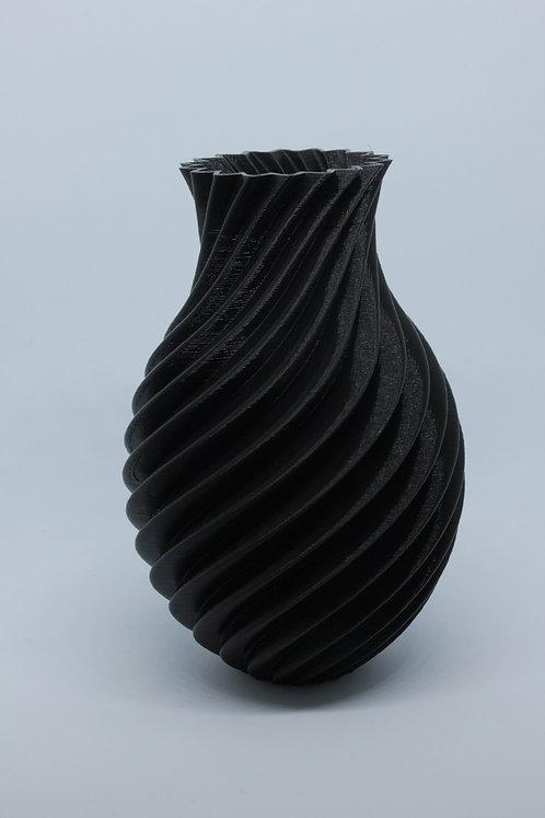 Spirálová váza